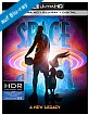 Space Jam: A New Legacy 4K (4K UHD + Blu-ray + Digital Copy) (US Import ohne dt. Ton)