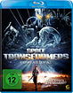 Space Transformers - Angriff aus dem All Blu-ray
