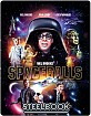 Spaceballs - Zavvi Exclusive Limited Edition Steelbook (UK Import)