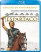 Espartaco - Edición 50º Aniversario (ES Import) Blu-ray