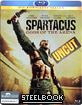 Spartacus: Gods of the Arena - Uncut (Steelbook) Blu-ray