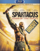 Spartacus: Gods of the Arena - Uncut Blu-ray