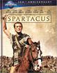 Espartaco - Edición Libro (ES Import) Blu-ray
