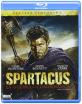 Spartacus: La Guerra De Los Condenados - Temporada 3 (ES Import) Blu-ray