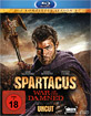 Spartacus: War of the Damned - Staffel 3 Blu-ray