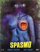 Spasmo (1974) (Limited X-Rated Eurocult Collection #8) (Cover A) Blu-ray