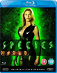 Species (UK Import)