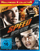 Speed 1+2 (Doppelset) Blu-ray