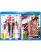 Speed Racer & Lizenz zum Heiraten (Doppelbox) Blu-ray