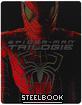 Spider-Man 1-3 Trilogie Boxset - Limited Edition Steelbook (CH Import) Blu-ray