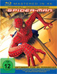 Spider-Man (4K Remastered Edition) Blu-ray