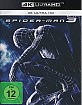 Spider-Man 3 4K (4K UHD) Blu-ray