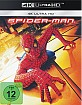 Spider-Man 4K (4K UHD) Blu-ray