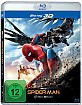 Spider-Man: Homecoming 3D (Blu-ray 3D + Blu-ray + UV Copy) Blu-ray