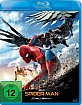 Spider-Man: Homecoming (Blu-ray + UV Copy) Blu-ray