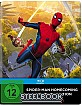 Spider-Man: Homecoming (Limited Edition Gallery 1988 Steelbook) (Blu-ray + UV Copy)