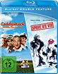 Spione wie wir + Caddyshack (Doppelset) Blu-ray