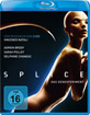 Splice - Das Genexperiment Blu-ray