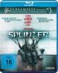 Splinter (2008) Blu-ray