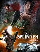 Splinter (2008) (Limited Mediabook Edition) (Cover A)