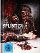 Splinter (2008) (Limited Mediabook Edition) (Cover B) Blu-ray