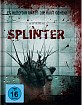 Splinter (2008) (Limited Mediabook Edition) (Cover C)