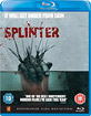 Splinter (2008) (UK Import ohne dt. Ton) Blu-ray