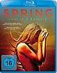 Spring - Love is a Monster Blu-ray