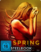 Spring - Love is a Monster (Limited Edition Steelbook) Blu-ray