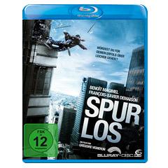 Spurlos Das Perfekte Verbrechen Blu Ray Film Details