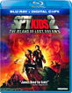 Spy Kids 2: The Island of Lost Dreams (Region A - US Import ohne dt. Ton) Blu-ray