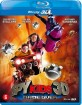 Spy Kids 3D - Game Over (NL Import ohne dt. Ton) Blu-ray