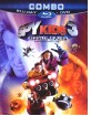 Spy Kids 3 - Game Over (Blu-ray + DVD) (Region A - CA Import ohne dt. Ton) Blu-ray