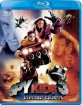 Spy Kids 3 - Game Over (ES Import ohne dt. Ton) Blu-ray