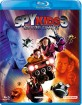 Spy Kids 3 - Game Over (FR Import ohne dt. Ton) Blu-ray
