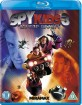 Spy Kids 3 - Game Over (UK Import ohne dt. Ton) Blu-ray