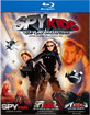 Spy Kids / Espions en herbe - Collection (Region A - CA Import ohne dt. Ton) Blu-ray