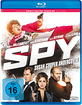 Spy - Susan Cooper Undercover Blu-ray
