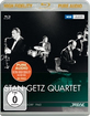 Stan Getz Quartet - Live in Düsseldorf 1960 (Audio Blu-ray) Blu-ray