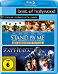 Stand by Me & Zathura (Best of Hollywood Collection) Blu-ray