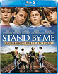 Stand by Me - 25th Anniversary Edition (US Import ohne dt. Ton) Blu-ray