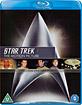 Star Trek I: The Motion Picture (UK Import) Blu-ray