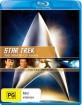 Star Trek II: The Wrath of Khan (AU Import) Blu-ray