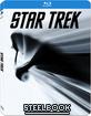 Star Trek (2009) - Steelbook (FR Import)