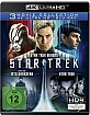Star Trek (3 Movie Collection) 4K (4K UHD + Blu-ray)