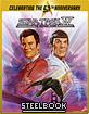 Star Trek IV: Retour sur Terre - Limited Edition 50th Anniversary Steelbook (FR Import) Blu-ray