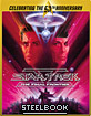 Star Trek V: L'ultime frontière - Limited Edition 50th Anniversary Steelbook (FR Import) Blu-ray