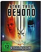 Star Trek: Beyond (2016) (Limited Steelbook Edition)