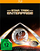 Star Trek: Enterprise - Die komplette Serie Blu-ray