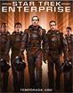 Star Trek: Enterprise - Primera Temporada (ES Import) Blu-ray